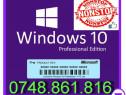 Repar laptop / pc si instalare windows licentiat 7 8 10
