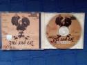 3 Sud Est - Sentimental, CD original