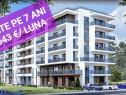 Apartament 2 Camere- Mamaia Nord / Sat -Rate 7 Ani