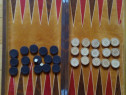 Joc de Table romanesc hand made ,lemn