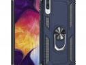Husa antisoc+folie Samsung Galaxy A50 A40 A20e A10 A70 A30s