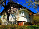 Casa in Cornu,zona superba de munte,teren generos 1151 mp!