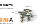 Carburator Lombardini Intermotor LA 490