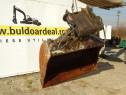 Cupa taluz de 1.8 m cu inclinatie pt. excavatoare Arden