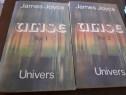 Ulise de James Joyce 2 volume