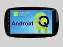 Navigatie dedicata cu android Smart Fortwo