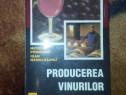 Producerea vinurilor ( oenologie )- Nicolai Pomohaci