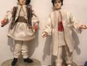 Figurine tarani romani