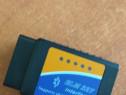Interfața OBD-Elm 327/Nou-Bluetoot