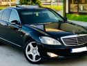 Mercedes-Benz S320 Long 2008 Extra Full impecabil Variante