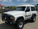 Nissan Patrol 2,8 Diesel AUTOUTILITARÄ