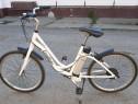 "Bicicleta electrica EcoRide Classic 26"""