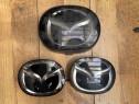 Emblema , sigla grila Mazda CX-30 , CX-5 , CX-3 , 3 , 6