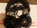 Casti dj profesionale studio audio technica ath-m40fs