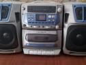 Mini combina audio CROWN cu CD Audio