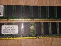 Memorie RAM 256MB DDR si SDR