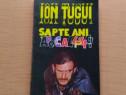 Sapte ani apocaliptici de Ion Tugui