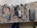 Port Replicator Dell D3100, USB 3.0 -4K, trei monitoare
