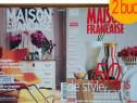 Colecție reviste decrațiuni interioare 2