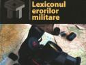 Cartea Lexiconul erorilor militare, istorie
