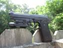 Pistol Airsoft Bun Pe Co2 . Semi-Automat cu gaz pusca