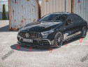 BodyKit tuning sport Mercedes CLS C257 AMG-Line 2018- v2