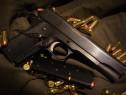 Pistol colt m45 3.5 joules upgradatcu /metal kwc co2 airsoft