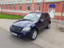 Mercedes Benz ML 320 Full W164