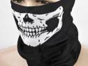 Masca hallowen gotic punk rock schelet cosplay cs go