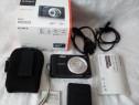 Aparat foto compact Sony Cyber-shot DSC-W800, 20.1 MP, Zoom