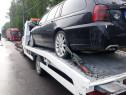 Dezmembrez rover 75 facelift MG zt