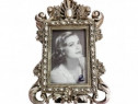 Rama Foto 10x15 Cm, Vintage Argintiu Antichizat, R993A-1