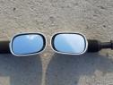 Oglinda oglinzi stanga dreapta Ford Ka argintii 96-2008