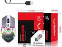 Mouse zerodate t30 2.4ghz 2400dpi - nou