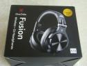 Casti Audio ONEODIO A70 Fusion Bluetooth - NOI