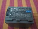 Acumulator/Baterie Sony NP-FP90 7,2V/17,7Wh-originala,ieftin