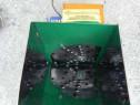Razatoare tocator din inox cu motor electrica pentru fructe