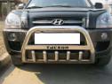 Bullbar inox Hyundai Tucson