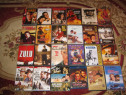 Filme dvd originale,raritati,capodopere,multe sigilate,lux