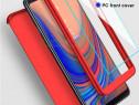 Husa 360° fata + spate Huawei Mate 10 Lite , Mate 10 Pro