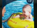 Colac / scaun gonflabil bebe