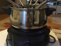 Set fondue electric Tevion