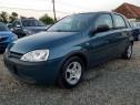 Opel corsa euro 4