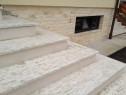 Executam Trepte contratrepte din piatra naturala Cluj