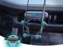 Suport de Telefon Auto cu Prindere in Grila de Ventilatie