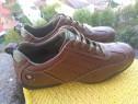 Pantofi,piele Montrex.mar 42 (27 cm),