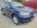 Dezmembrez VW Touareg 7P an 2012, motor 3.0tdi 176kw 240cp c