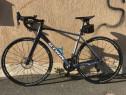 Biclicleta Ultra 520 AF GF ROAD BIKE