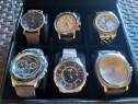 Set 6 ceasuri + cutie cadou