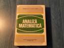 Anliza matematica Mariana Craiu Vasile Tanase